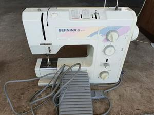 Bernina 1010 sewing machine