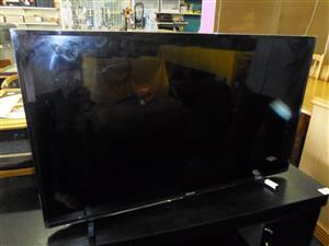"""49"""" Hisense LED TV"""