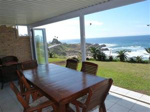 Immaculate Apartment - Margate Beach Front