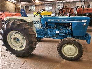 Tractors   Refreshed  with guarantee.