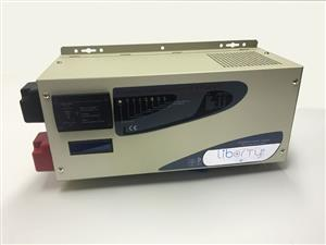 2KW 48 volt pure sinewave inverter charger