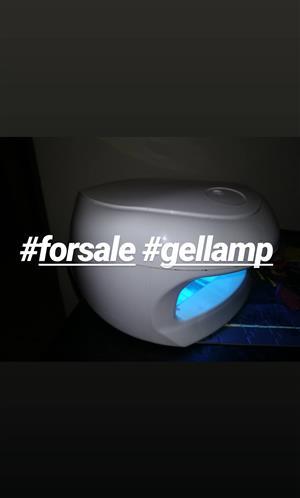 Uv Gel lamp for sale