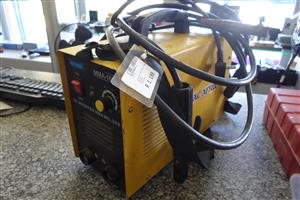 Mac Afric MMA-160L DC Inverter Welder