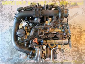 VOLKSWAGEN JETTA 6 -CAV 1.4 TFSI Engine