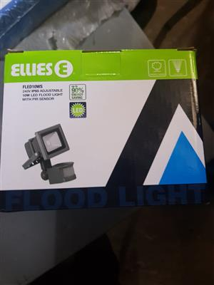 Ellies Security lights for sale