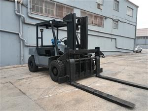 7 Ton Yale  Forklift