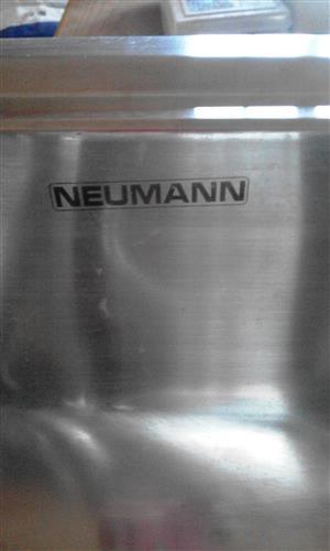 Kitchen Sink Triple bowl Neumann  brand new