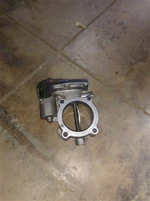 Jeep Grand Cherokee CRD 3L Throttle Body