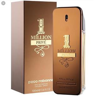 Designer fragrance Paco Rabanne 1 Million Privé 100ml