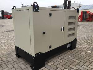 Brand New Generators