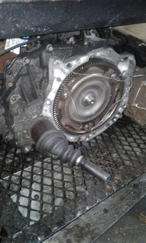 KIA G4FC AUTO GEARBOXES FOR SALE