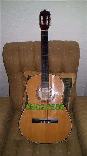 CNC2 box guitar for sale