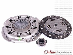 Fiat Panda 1.1 Active 2007- 187 A1.000 1.2 2005- A88 A4.000 Seicento 1.1 98-10 180mm Clutch Kit