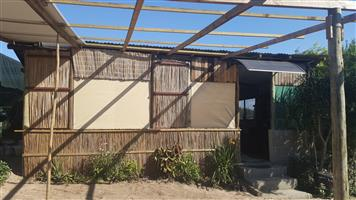Macaneta Adventurers Camp Lodge