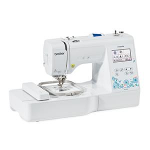 NV18e Entry level Embroidery machine R10 700.00