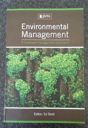 Environmental Management - A Business Management Approach