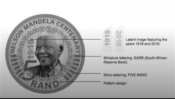 Mandela Coins