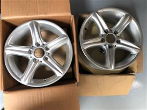 Mags 15 inch 5x108 PCD