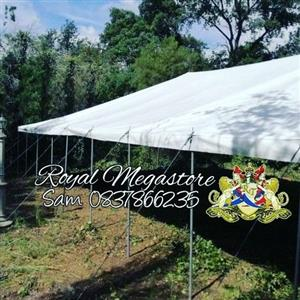 Buy Peg and Pole Tents direct from the Manufacturers