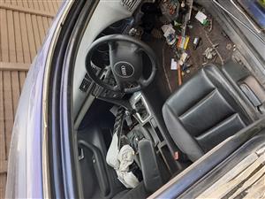 2006 Audi A4 2.0TDI