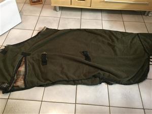 Fleece Blanket Large