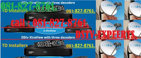 DSTV 24/7 MULTICHOICE ACCREDITED INSTALLERS, 0713291569. DSTV INSTALLATION QUOTATION