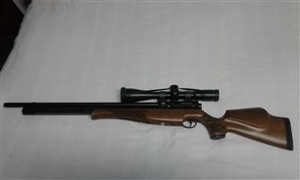 Air arms S510 Extra fac. 22