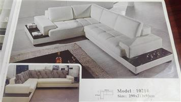 Lounge suite Sofa set 1021