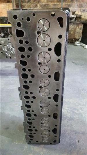ADE 352 Cylinder Head for sale