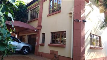 SEMI DOUBLE STORY HOUSE FOR SALE IN NINAPARK