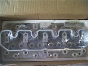 NEW 300 TDI  LANDROVER  2.5  BARE CYLINDER HEAD
