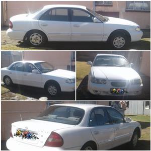 1998 Hyundai Sonata 2.0 GLS