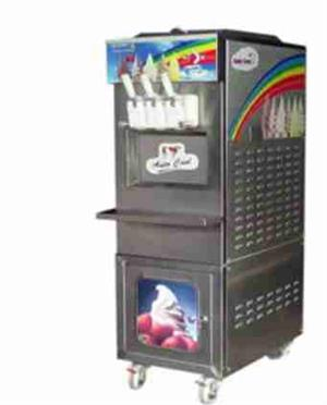 ICE CREAM MACHINE 3 FLAVOUR - ON PROMOTION