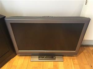 "Sony Bravia 32"" Flatscreen Tv - Almost New"