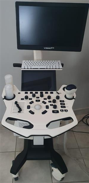 Ultrasound Machine (Vinno E10)