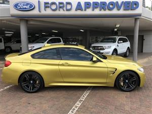 2015 BMW M4 coupe M4 CS COUPE M DCT