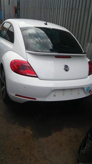 We at Quantro Auto Spares are Currently stripping the following Volkswagen vehicle's