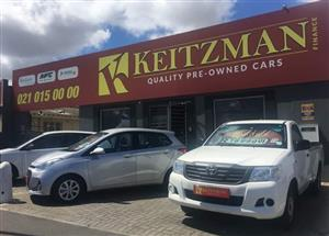 Kietzman Finance