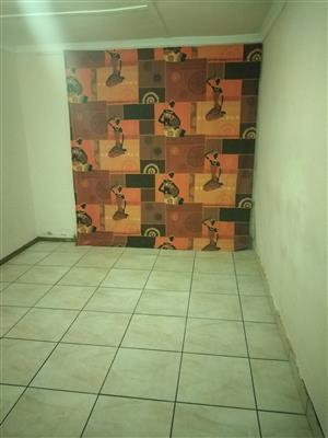 2 bedroom unit in benoni western extension