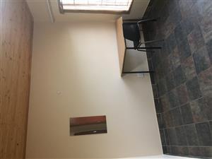 Flat to rent - Boersma Street 24A Universitas