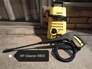 HP Cleaner for sale