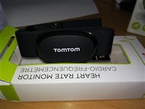 Tomtom Runner 3 Music