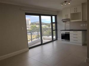 Transquil and suitable 2 bedroom unfurnished flat-The Paragon