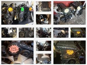 Hyundai engines for sale.