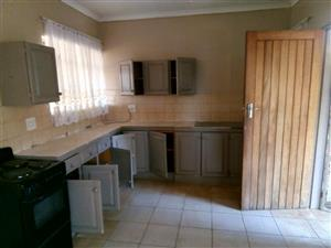 House to rent in Rayton Gauteng