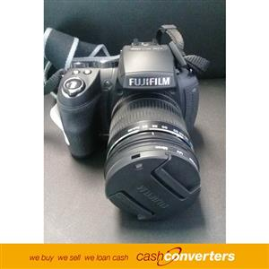 Camera Fujifilm HS30