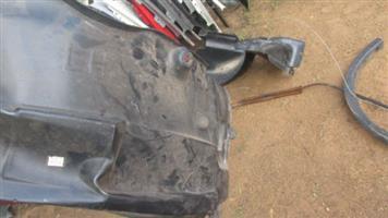 2015 Ford ranger left front fender liner for sale