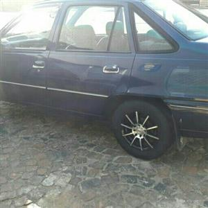 1997 Daewoo Cielo