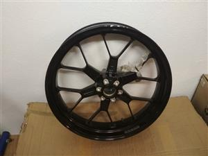 Aprilia Front Wheel
