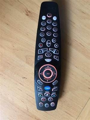 DStv A7 remote